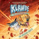 Klawde: Evil Alien Warlord Cat: The Spacedog Cometh #3, Johnny Marciano, Emily Chenoweth