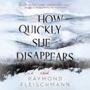 How Quickly She Disappears Audiobook
