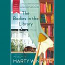 The Bodies in the Library Audiobook