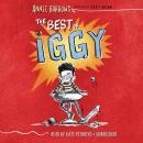 The Best of Iggy Audiobook