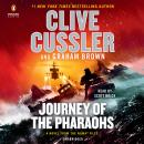 Journey of the Pharaohs, Graham Brown, Clive Cussler