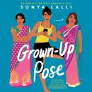 Grown-Up Pose Audiobook