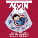 Alvin Ho: Allergic to Babies, Burglars, and Other Bumps in the Night Audiobook