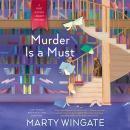 Murder Is a Must Audiobook