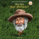 Who Was Walt Whitman? Audiobook