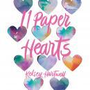 11 Paper Hearts Audiobook