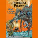 Attack of the Giant Sea Spiders Audiobook