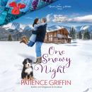One Snowy Night Audiobook
