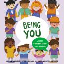 Being You: A First Conversation About Gender Audiobook