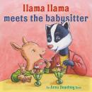 Llama Llama Meets the Babysitter Audiobook