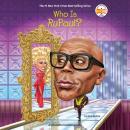 Who is RuPaul? Audiobook