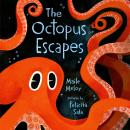 The Octopus Escapes Audiobook