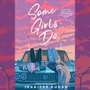 Some Girls Do Audiobook