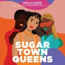 Sugar Town Queens Audiobook