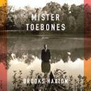 Mister Toebones: Poems Audiobook