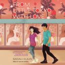 From Little Tokyo, With Love Audiobook