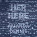Her Here Audiobook