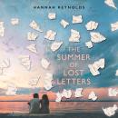The Summer of Lost Letters Audiobook