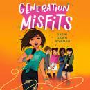 Generation Misfits Audiobook