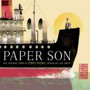 Paper Son: The Inspiring Story of Tyrus Wong, Immigrant and Artist Audiobook