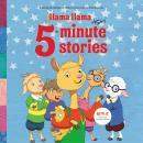 Llama Llama 5-Minute Stories Audiobook
