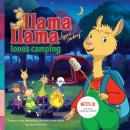 Llama Llama Loves Camping Audiobook