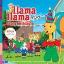 Llama Llama Happy Birthday! Audiobook