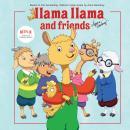 Llama Llama and Friends Audiobook