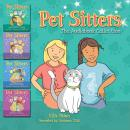 The Pet Sitters Audiobook Collection: Pet Sitters: Ready For Anything Books 1-4 Audiobook