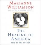 Healing of America, Marianne Williamson