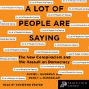 A Lot of People Are Saying: The New Conspiracism and the Assault on Democracy Audiobook