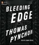 Bleeding Edge Audiobook