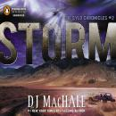 Storm: The SYLO Chronicles #2 Audiobook