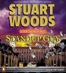 Standup Guy, Stuart Woods