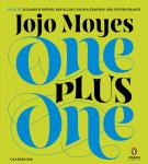 One Plus One: A Novel, Jojo Moyes
