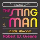 Sting Man: Inside Abscam, Robert W. Greene