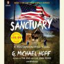 Sanctuary: A Postapocalyptic Novel Audiobook