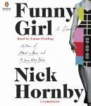 Funny Girl Audiobook