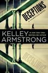 Deceptions: A Cainsville Novel Audiobook