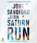 Saturn Run Audiobook