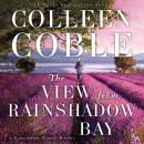 View from Rainshadow Bay, Colleen Coble