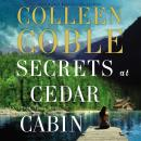 Secrets at Cedar Cabin Audiobook