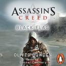 Black Flag: Assassin's Creed Book 6 Audiobook