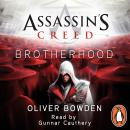 Brotherhood: Assassin's Creed Book 2 Audiobook