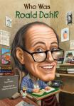 Who Was Roald Dahl?, True Kelley