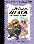 The Princess in Black and the Mysterious Playdate Audiobook