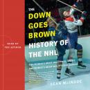 'Down Goes Brown' History of the NHL: The World's Most Beautiful Sport, the World's Most Ridiculous League, Sean Mcindoe