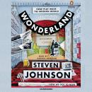 Wonderland: How Play Made the Modern World Audiobook