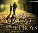 Street Boys Audiobook