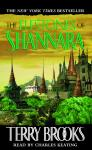The Elfstones of Shannara Audiobook